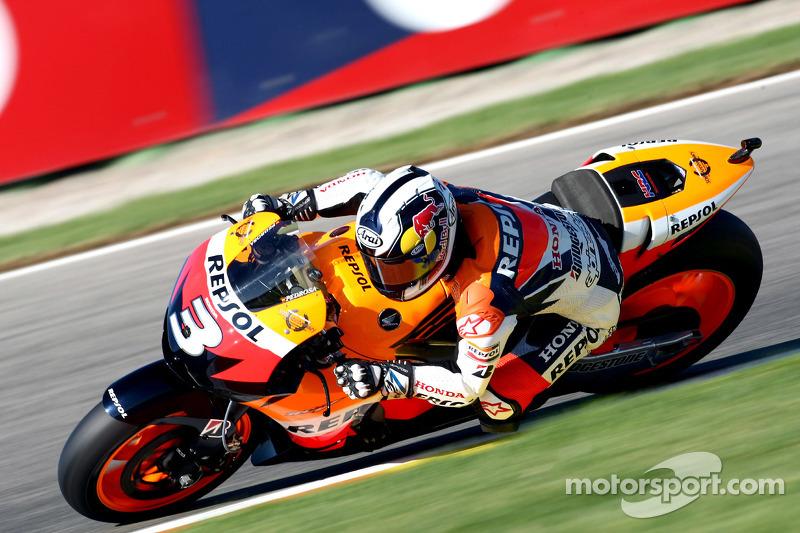 Grand Prix de Valence 2009