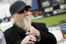 Dusty Hill, the bassist and vocalist for ZZ Top