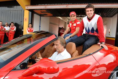 Ferrari-Weltfinale