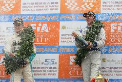 Saturday post-qualifying race
