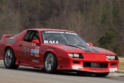 1991 Chevy Camaro: Landon Ball