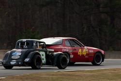 1986 Porsche 944: Don Sullinger : Brian Lawler