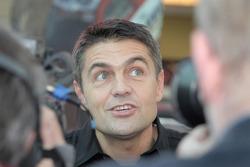 Orlen Team presentation: Krzysztof Holowczyc