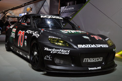 Speedsource Racing Mazda RX-8 GT