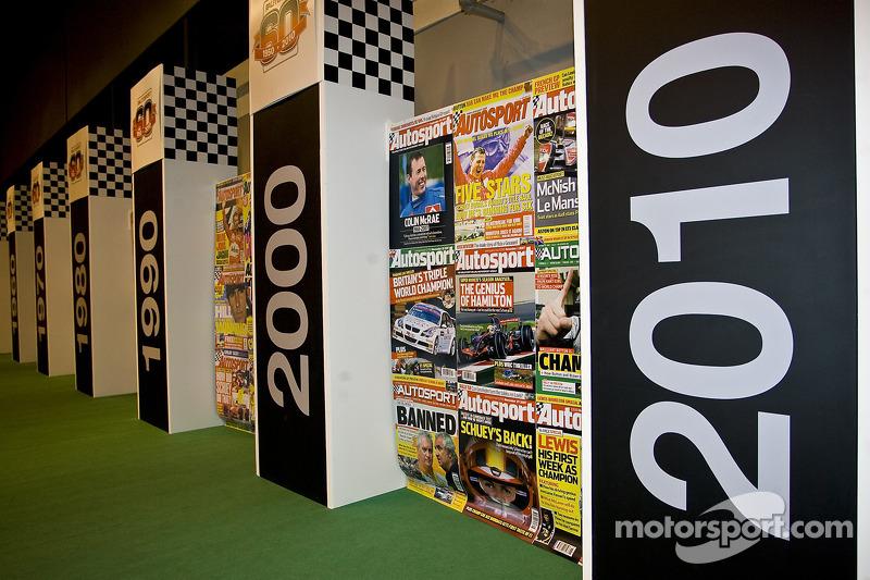 Présentation de 60 de sport automobile