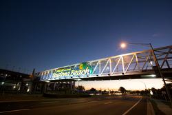 Welkom op Daytona Beach voor de Daytona International Speedway