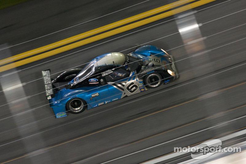 #6 Michael Shank Racing Ford Riley: A.J. Allmendinger, Brian Frisselle, Mark Patterson, Michael Vali