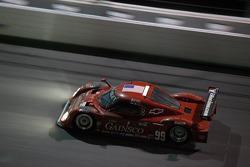 #99 GAINSCO/ Bob Stallings Racing Chevrolet Riley: Jon Fogarty, Alex Gurney, Jimmie Johnson, Jimmy Vasser
