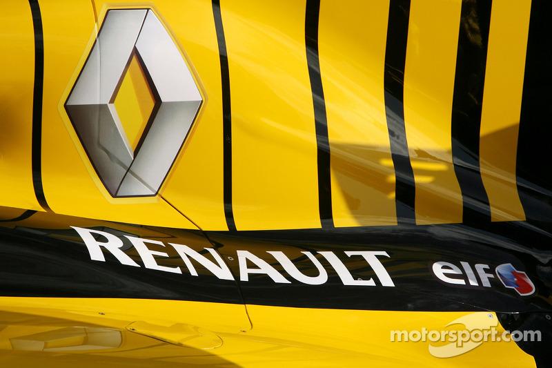Atmosphère Renault