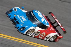 #01 Chip Ganassi Racing with Felix Sabates BMW Riley: Max Papis, Scott Pruett, Memo Rojas, Justin Wi