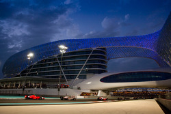 Asie: Abu Dhabi II