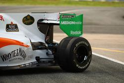 El nuevo Force India VJM03