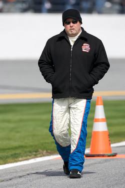 Todd Bodine, 2010