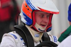 Janne Tuohino, Ford Fiesta S2000