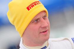 Janne Tuohino en Markku Tuohino, Ford Fiesta S2000