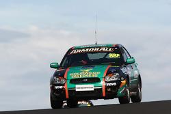 #88 Team Bathurst, Subaru Impreza 2.5: Matthew Windsor, Paul Newman, Steven Shiels