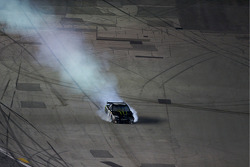 Robby Gordon, Robby Gordon Motorsports Toyota na crash