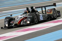#45 Boutsen Energy Racing Formula le Mans - Oreca 09: Dominik Kraihamer, Nicolas de Crem, Norbert Lenzenverger, Antoine Leclerc
