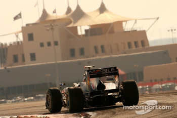Bahrain GP will reunite the Bahraini people