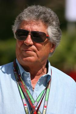 Mario Andretti, 1978 F1 World Champion