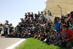 F1 fotografen