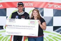 #27 NGT Motorsports: Ludovico Manfredi