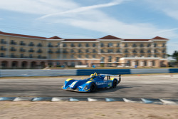 #88 Eurosport Racing Elan DP02: Dan Weyland