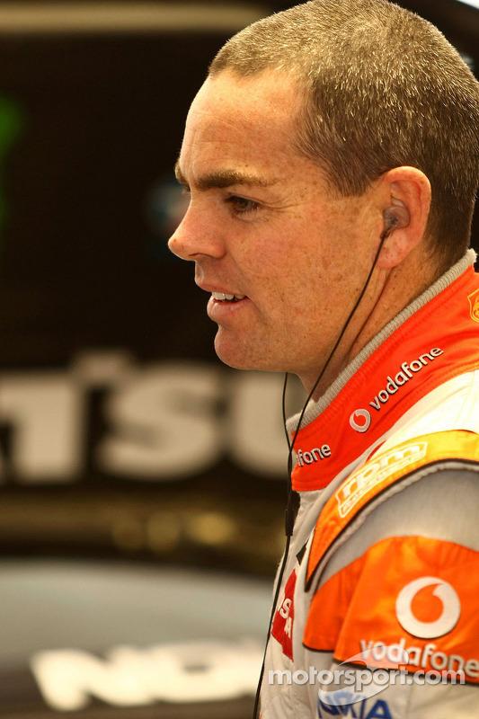 #888 TeamVodafone: Craig Lowndes
