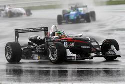 #07 RC Motorsport Dallara F308 FPT 420: Francesco Castellacci