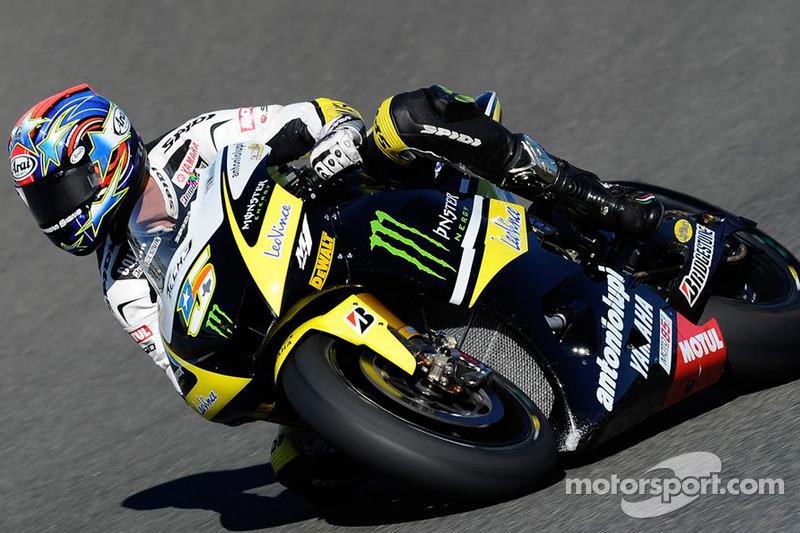 2010 - Colin Edwards (MotoGP)