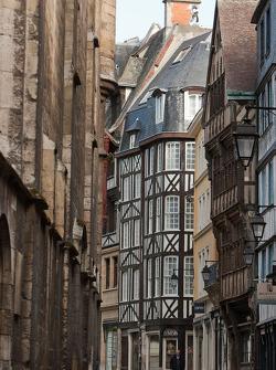 Ville de Rouen