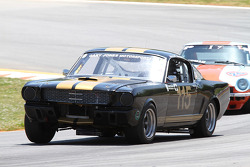 65 Mustang: Jerry Loftin