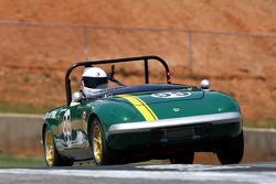 65 Lotus Elan: Bob Leitzinger