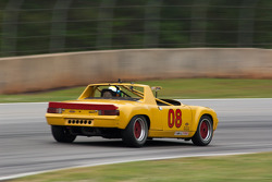 #08 1971 Porsche 914.6: Charles Rayhall