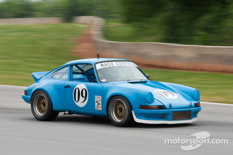 09 1973 Porsche 911 Rsr Eric Bretzel At Classic