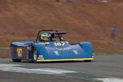 #167 1985 Swift DB-2: Richard Duffey