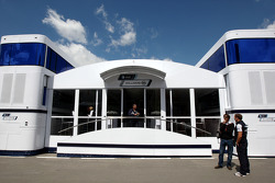 Williams F1 Hospitality