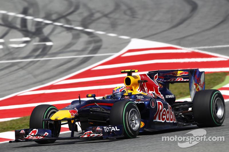 2010: Die stärkste Formel-1-Saison