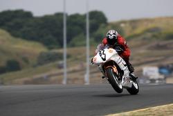 Eli Edwards Eli Edwards Racing Yamaha YZF-R