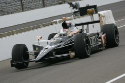 Ed Carpenter, Panther Racing