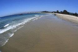Beach of Monterey