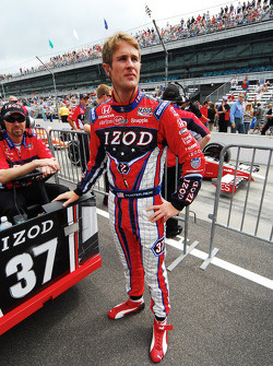 Ryan Hunter-Reay, Andretti Autosport