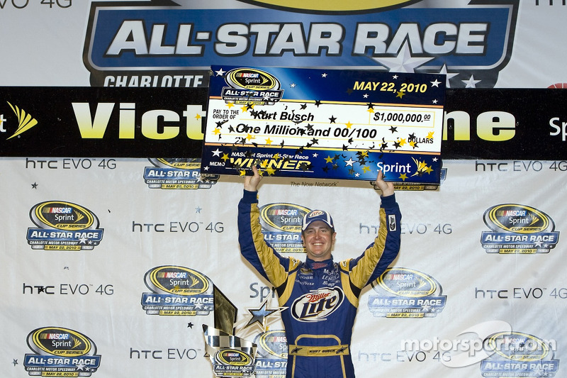 2010: Kurt Busch (Penske-Dodge)