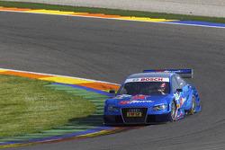 Alexenre Prémat, Audi Sport Team Phoenix Audi A4 DTM