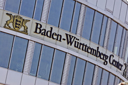 The Baden-Wurttemburg Center
