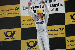 Podium: 1. Bruno Spengler, Team HWA AMG Mercedes C-Klasse