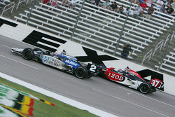 Raphael Matos, deFerran Dragon Racing & Ryan Hunter-Reay, Andretti Autosport