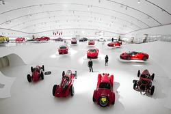 Ferrari Müzesi Maranello