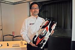 2016年TOYOTA GAZOO Racing WEC メディア説明会