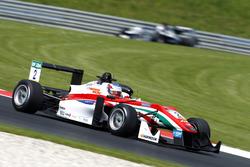 Nick Cassidy, Prema Powerteam Dallara F312 – Mercedes-Benz